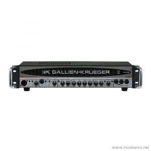 Face cover GALLIEN-KRUEGER-GK-1001RB-II