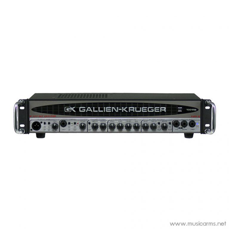 Face cover GALLIEN-KRUEGER-GK-1001RB-II ขายราคาพิเศษ