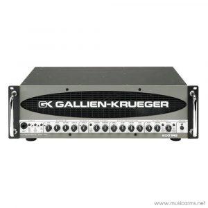 Face cover GALLIEN-KRUEGER-GK-2001RB