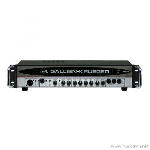 Face cover GALLIEN-KRUEGER-GK-400RB-IV