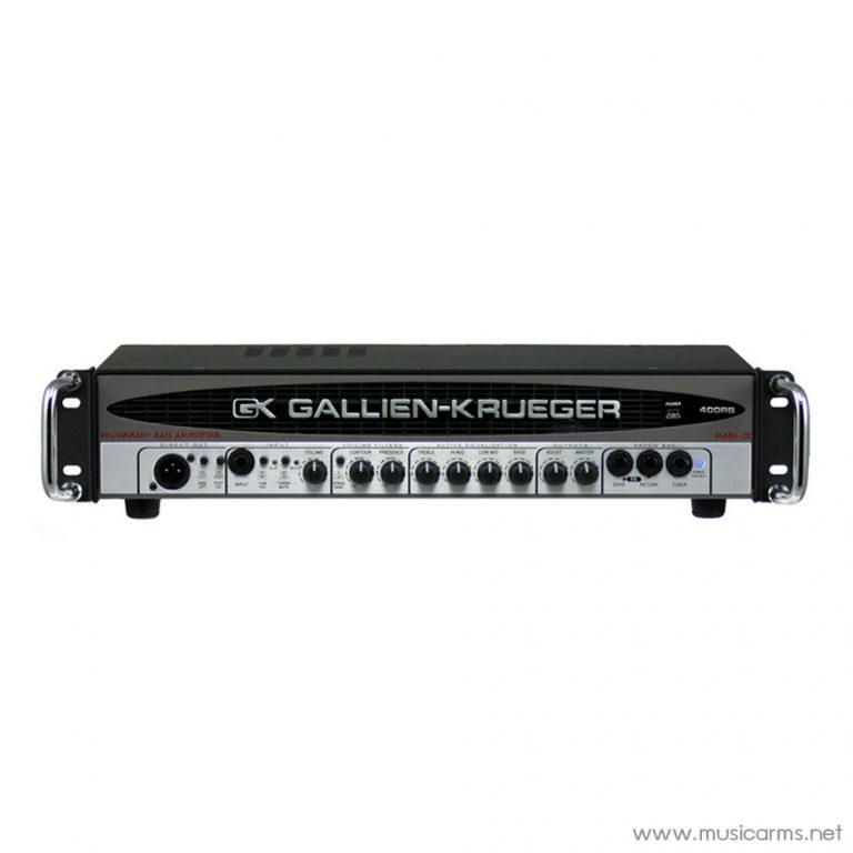 Face cover GALLIEN-KRUEGER-GK-400RB-IV ขายราคาพิเศษ