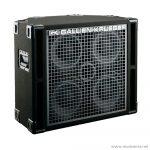 Face cover GALLIEN-KRUEGER-GK-410RBH ลดราคาพิเศษ