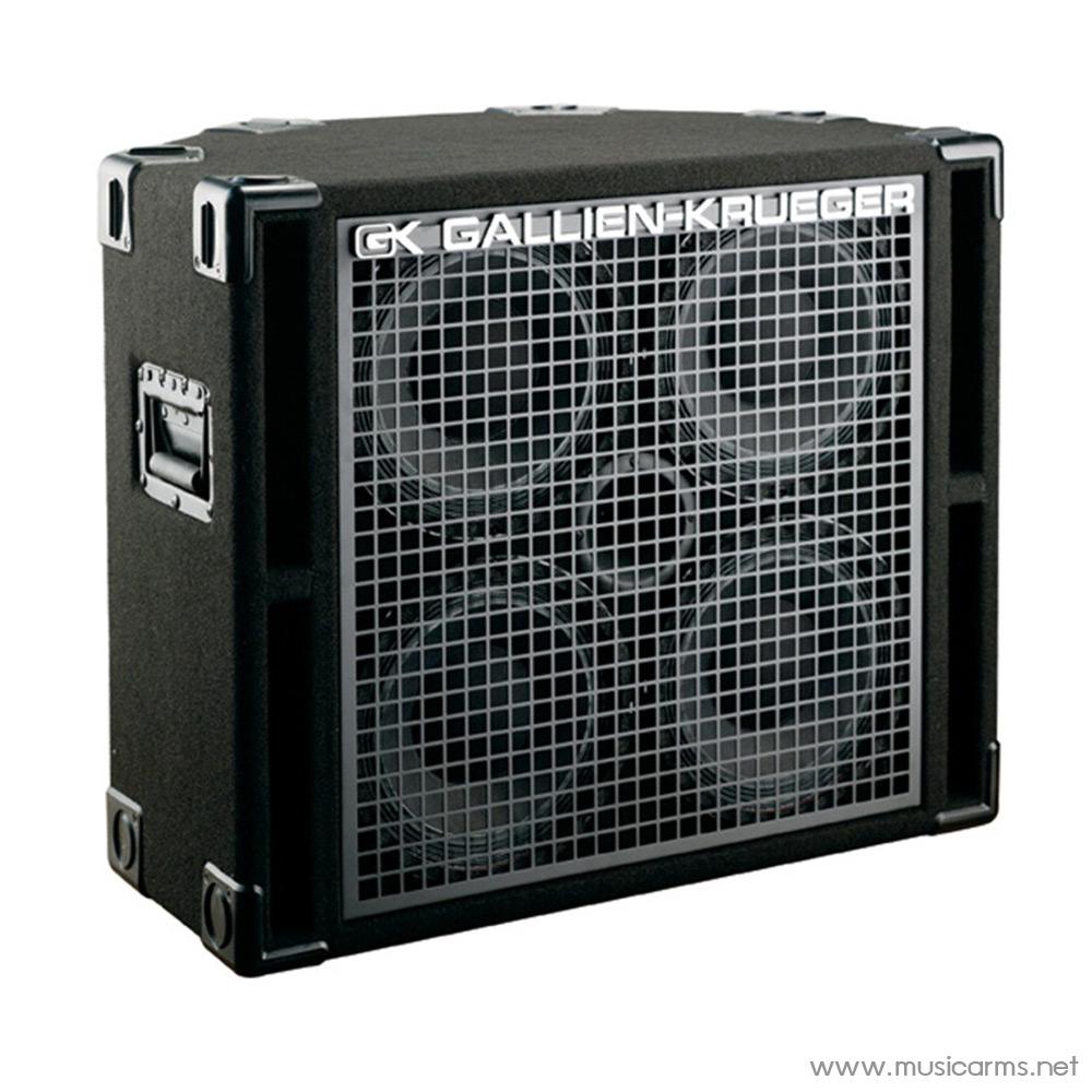 Face cover GALLIEN-KRUEGER-GK-410RBH