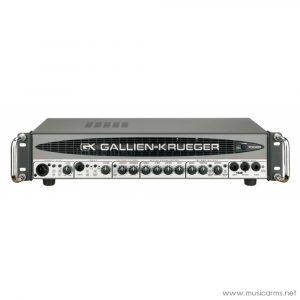 Face cover GALLIEN-KRUEGER-GK-700RB-II