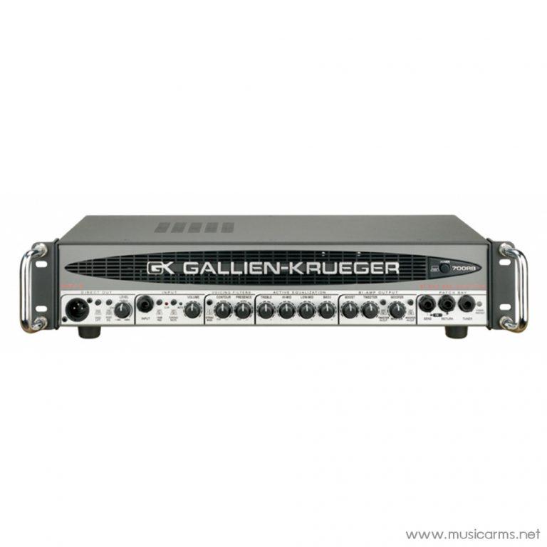 Face cover GALLIEN-KRUEGER-GK-700RB-II ขายราคาพิเศษ