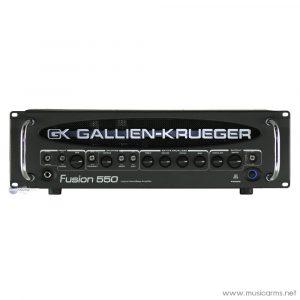 Face cover GALLIEN-KRUEGER-GK-Fusion-550