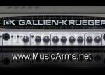GALLIEN-KRUEGER GK 400RBIV210 ลดราคาพิเศษ