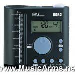Korg KDM-2 Digital Metronome ลดราคาพิเศษ