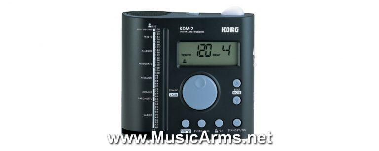 Korg KDM-2 Digital Metronome ขายราคาพิเศษ