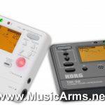 Korg TMR-50 Tuner Metronome Recorder ลดราคาพิเศษ