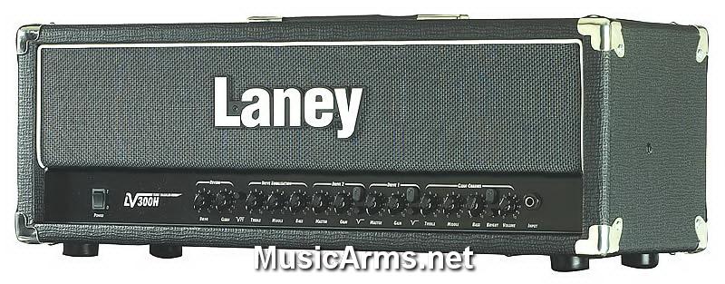 LANEY LV300 HEAD