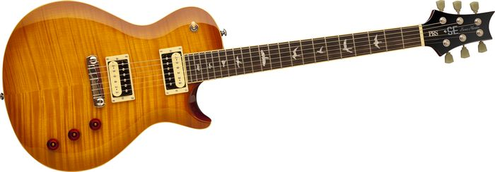 PRS SE Bernie Marsden Electric Guitar ขายราคาพิเศษ