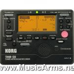 Korg TMR-50 Tuner Metronome Recorder ขายราคาพิเศษ