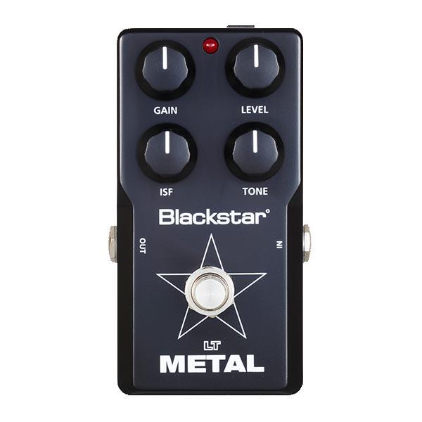 blackstar lt metal ขายราคาพิเศษ