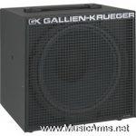 GALLIEN-KRUEGER GK 112MBX ลดราคาพิเศษ