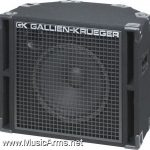 GALLIEN-KRUEGER GK 115RBH ลดราคาพิเศษ