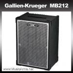 GALLIEN-KRUEGER GK MB212 ขายราคาพิเศษ