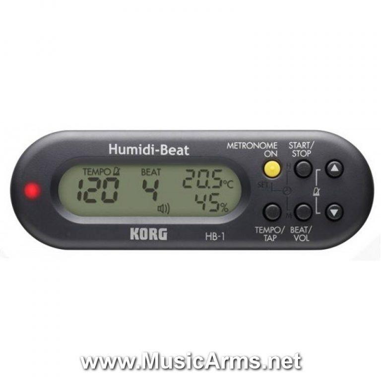 Korg Humidi - Beat HB-1 Metronome ขายราคาพิเศษ
