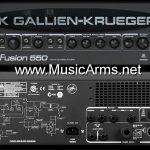 GALLIEN-KRUEGER GK Fusion 550 ขายราคาพิเศษ