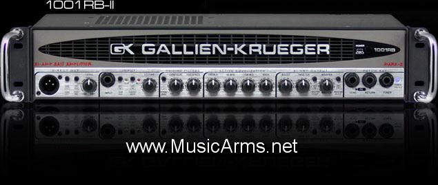 GALLIEN-KRUEGER GK 1001RB-II ขายราคาพิเศษ