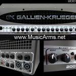 GALLIEN-KRUEGER GK 2001RB ขายราคาพิเศษ