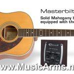Epiphone AJ-500Me Acoustic Guitar ลดราคาพิเศษ