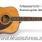 Epiphone AJ-500M Acoustic Guitar ลดราคาพิเศษ