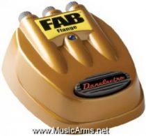 DANELECTRO D-6 FAB Flange Effects Pedal