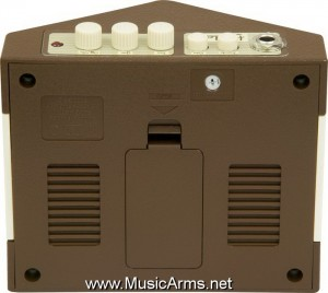 DANELECTRO DH-1 Hodad Mini Amp Back ขายราคาพิเศษ