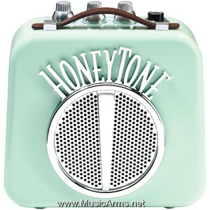 DANELECTRO N-10 Honeytone Mini Amp Aqua