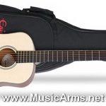 Expedition Travel Guitar Acoustic Guitar ลดราคาพิเศษ