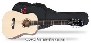 Expedition Travel Guitar Acoustic Guitar