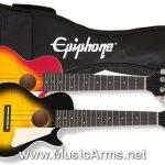 Epiphone-Ukulele-Les-Paul-Acoustic-Guitar-ราคา ลดราคาพิเศษ