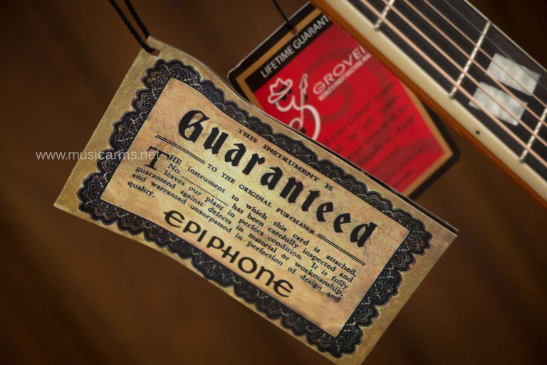 Epiphone - Dove Pro ราคา ขายราคาพิเศษ