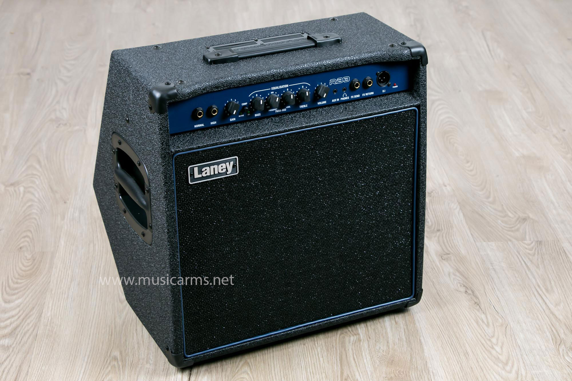 Laney RB3 (4)