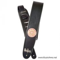 PLANET WAVES 25LB05 Beatles Guitar Strap Sgt. Peppers