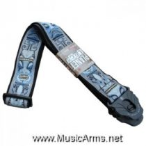 PLANET WAVES 50PLA02 Planet Lock Guitar Strap Tiki
