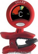 SNARK SN-2 Red Chromatic All instrument Tuner