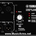Yamaha dsr-118w 800w ขายราคาพิเศษ