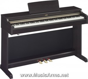 YAMAHA YDP-162 Digital Piano