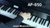 Casio AP-650 Celviano pianos