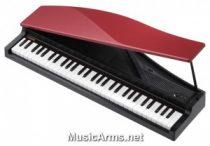 KORG MICRO PIANO RED