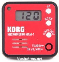 KORG MICROMETRO MCM-1