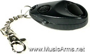 PLANET WAVES PW-LED-01 with LED Light