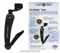 PLANET WAVES PW-CT-03 Pro Winder Tuner
