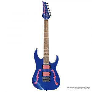 Face cover Ibanez PGM100RE-JB