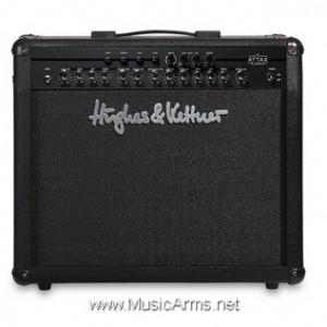 Hughes & Kettner Attax 100 Guitar Combo Amp ขายราคาพิเศษ