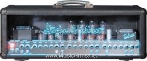 Hughes & Kettner TriAMP MK II
