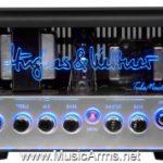 Hughes & Kettner TubeMeister 5 Tube Head Ampv ขายราคาพิเศษ
