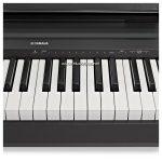 Yamaha P45 Keys เปียโนไฟฟ้า ขายราคาพิเศษ
